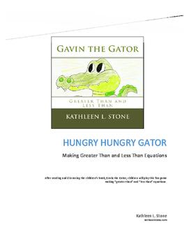 Hungry, Hungry Gator