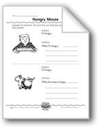 Hungry Mouse (solution to a problem)