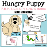 Speech Therapy Activities For Preschoolers   Hungry Puppy