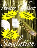Hunter Gatherer Simulation