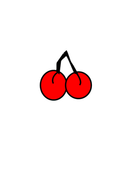Hunter's Fruity Clip Art