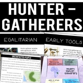 Hunter-Gatherers (Print & Digital)