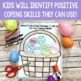 Hunting For Coping Skills {Easter Edition!}