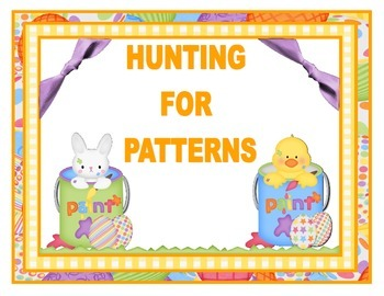 Hunting for Patterns