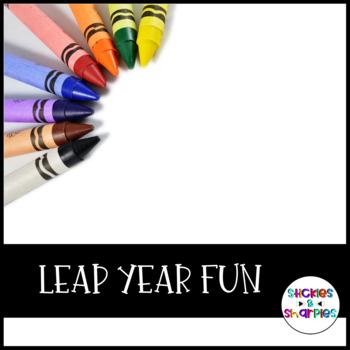 Leap Year Fun!