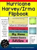 Hurricane Harvey/Hurricane Irma Booklet