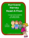 Hurricane Harvey Read-A-Thon