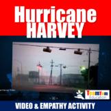 Hurricane Harvey Video: Tragedy, Empathy, and Heroism
