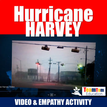 Hurricane Harvey Video: Tragedy, Empathy, and Heroism