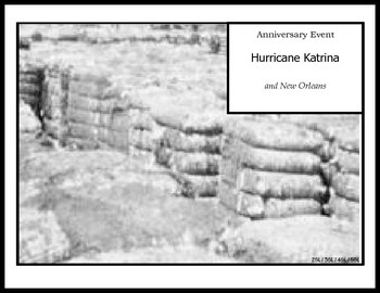 Hurricane Katrina and New Orleans - 2SL3SL4SL5SL