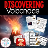 Volcanoes Research Unit with PowerPoint