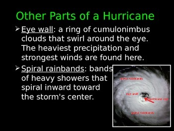 Hurricane PPT