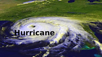 Hurricane Power Point - Facts information history storms - review