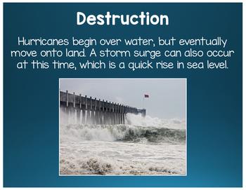 Hurricane Powerpoint