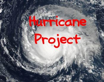 Hurricane Project