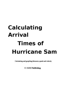 Hurricane Sam
