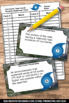 Hurricanes Task Cards for Science Center Games & Activitie