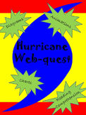 Hurricane Webquest - National Geographic