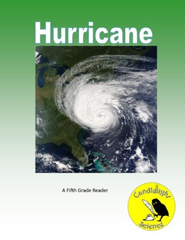 Hurricanes (760L) - Science Informational Reading