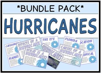 Hurricanes (BUNDLE PACK)