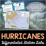 Hurricanes Student-Led Station Lab