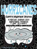 Hurricanes: Earth's Mightiest Storms (Journeys 4th Gr. - Supplemental Materials)
