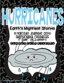 Hurricanes: Earth's Mightiest Storms (4th Gr. - Supplemental Materials)