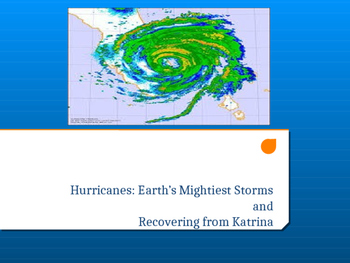 Hurricanes: Hurricanes: Earth's Mightiest Storms Journeys 2014, Gr. 4 Lesson 11