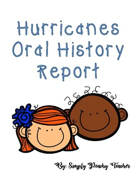Hurricanes Oral History Project