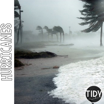 Hurricanes Pebble Go Research Hunt