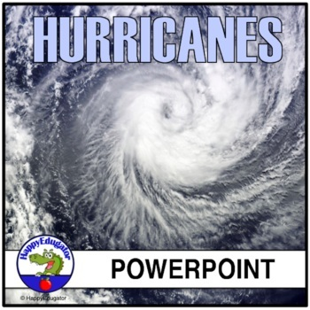 Hurricanes PowerPoint