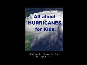 Hurricanes PowerPoint Presentation