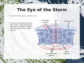 Hurricanes Powerpoint