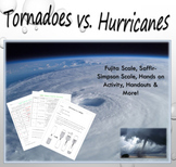 Hurricanes vs. Tornadoes