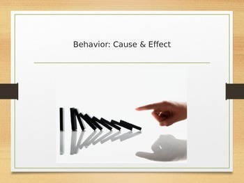Hurting Others' Feelings: Cause & Effect