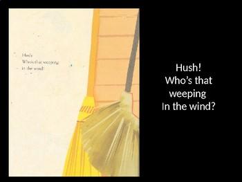 Hush PowerPoint