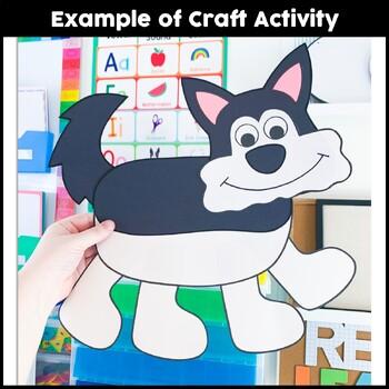 Husky Craft