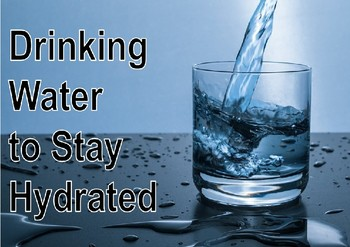 Hydration for Kids