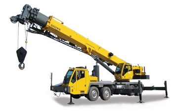 Hydraulic Crane-PPT (Prezi)