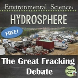 Researching Perspectives on Hydraulic Fracturing (Fracking)