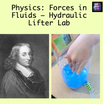 Forces in Fluids: Hydraulic Lifter Lab