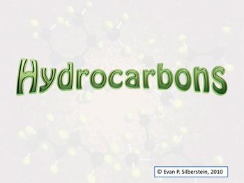 hydrocarbons teaching resources teachers pay teachers