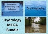 Hydrology MEGA Bundle