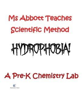 Hydrophobia    Ms Abbott Teaches Science