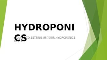 Hydroponics Part 4