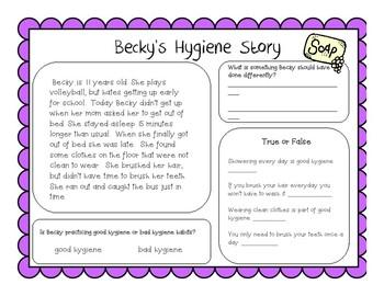 Hygiene Activities