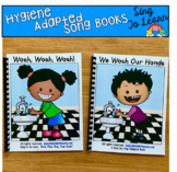 Hygiene Adapted Song Books (Dollar Download)
