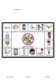 Hygiene Board Game Smarty Symbols