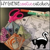 Personal Hygiene Cootie Catcher