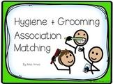 Hygiene + Grooming Association Matching